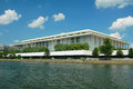 Kennedy center, washington Stock Photos