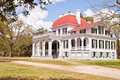 Kensington Mansion, South Carolina Royalty Free Stock Image