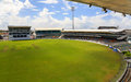 Kensington oval cricket ground in bridgetown barbados the venue hosted the world cup final and the icc world t final Royalty Free Stock Images