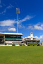 Kensington oval cricket ground in bridgetown barbados the venue hosted the world cup final and the icc world t final Royalty Free Stock Image