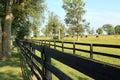 Kentucky Horse Ranch Royalty Free Stock Photo