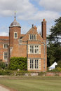 Kentwell hall Stock Photography