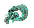 Kerchief Royalty Free Stock Image