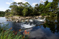 KeriKeri - New Zealand Royalty Free Stock Photo
