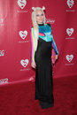 Kerli at the 2012 MusiCares Person Of The Year honoring Paul McCartney, Los Angeles Convention Center, Los Angeles, CA 02-10-12 Stock Image