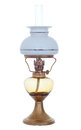 Kerosene Lantern Royalty Free Stock Photos