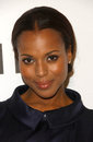 Kerry Washington Stock Photo