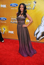 Keshia knight pulliam at the st naacp image awards arrivals shrine auditorium los angeles ca Royalty Free Stock Photos