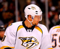 Kevin Klein Nashville Predators Royalty Free Stock Photography