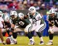 Kevin Mawae, New York Jets Royalty Free Stock Photo