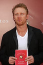 Kevin mckidd los angeles mar arriving at the john varvatos th annual stuart house benefit at john varvaots store on march in los Stock Image