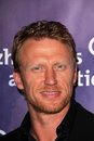 Kevin mckidd at the th annual a night at sardi s fundraiser and awards dinner benefiting the alzheimer s association beverly Royalty Free Stock Photos