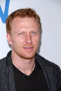 Kevin McKidd at the World Poker Tour Celebrity Invitational Tournament, Commerce Casino, Commerce, CA. 02-20-10 Royalty Free Stock Photo