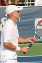 Kevin Ulyett: Professional tennis player Stock Photography