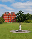 Kew Palace in London Royalty Free Stock Photo