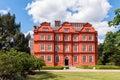 Kew Palace Royalty Free Stock Photo