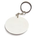 Key ring Royalty Free Stock Photo