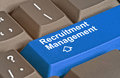 key for recruitment management