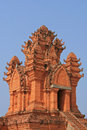Khmer temple Stock Photography