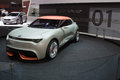 Kia Provo Concept World Premiere - Geneva Motor Show 2013 Stock Photo