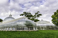 Kibble palace glsgow scotland uk glasgow botanical gardens Stock Photos