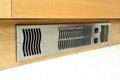 Kick Board Heater Royalty Free Stock Photo