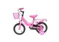 Kid bicycle Royalty Free Stock Photo