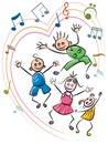 Kid dance