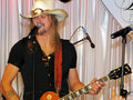 Kid Rock Performs at Barnstable-Brown Gala Royalty Free Stock Photography