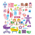 Kids clothes, toys, linen, things for newborns, furniture, baby things.