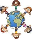 Kids planet