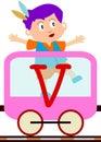 Kids & Train Series - V
