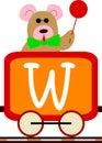 Kids & Train Series - W