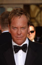 Kiefer Sutherland Royalty Free Stock Image