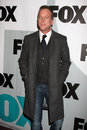 Kiefer sutherland arriving at the fox tv tca party at my place in los angeles ca on january Royalty Free Stock Images