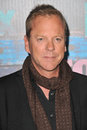 Kiefer sutherland at the fox summer all star party in west hollywood july los angeles ca picture paul smith featureflash Stock Photo