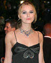 Kiera Knightly Vanity Fair Oscar Party Mortons W Hollywood, CA March 5, 2006 Royalty Free Stock Photo