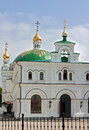 Kiev Pechersk Lavra, Ukraine Royalty Free Stock Photos