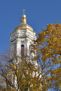 Kiev Pechersk Lavra, Ukraine Royalty Free Stock Photo