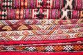 Kilim rugs Royalty Free Stock Photo