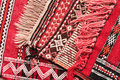 Kilim rugs Royalty Free Stock Photo