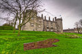 Kilkenny-Schloss in Irland Stockfoto