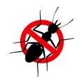 Kill Termite Sign