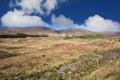 Killarney national park a view of the ireland Stock Photo