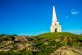 Killiney hill is the southernmost of the two hills which form the southern boundary of dublin bay the other being dalkey Stock Photos