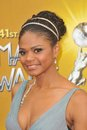 Kimberly Elise Stock Photo