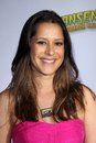 Kimberly McCullough  Stock Photography