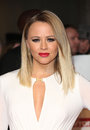 Kimberly walsh at the pride of britain awards arrivals london picture by henry harris featureflash Royalty Free Stock Photography