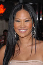 Kimora Lee Royaltyfria Bilder