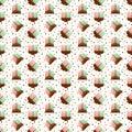 Kinara Seamless Pattern
